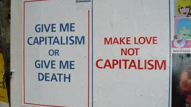 Make Capitalism
